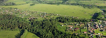 Тарусская поляна КП