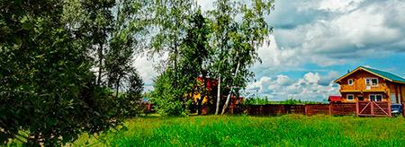 Велегож-Парк Комфорт