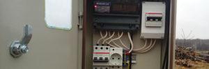 Подключение электричества к частному дому, участку, получение ТУ